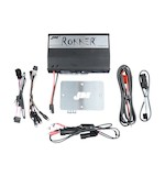 J&M Rokker 500W Amp Kit For Harley Touring 2015-2016