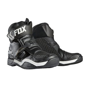 Fox Bomber Boots