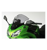 MRA TouringScreen Windshield Kawasaki Ninja 650R 2012-2016