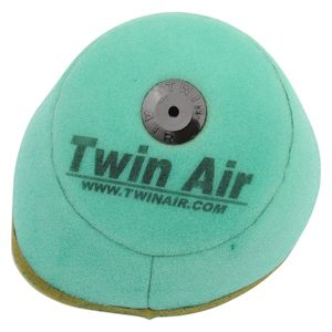 Twin Air Factory Pre Oiled Air Filter Yamaha YZ / YZF / WRF 125cc-450cc 1997-2021