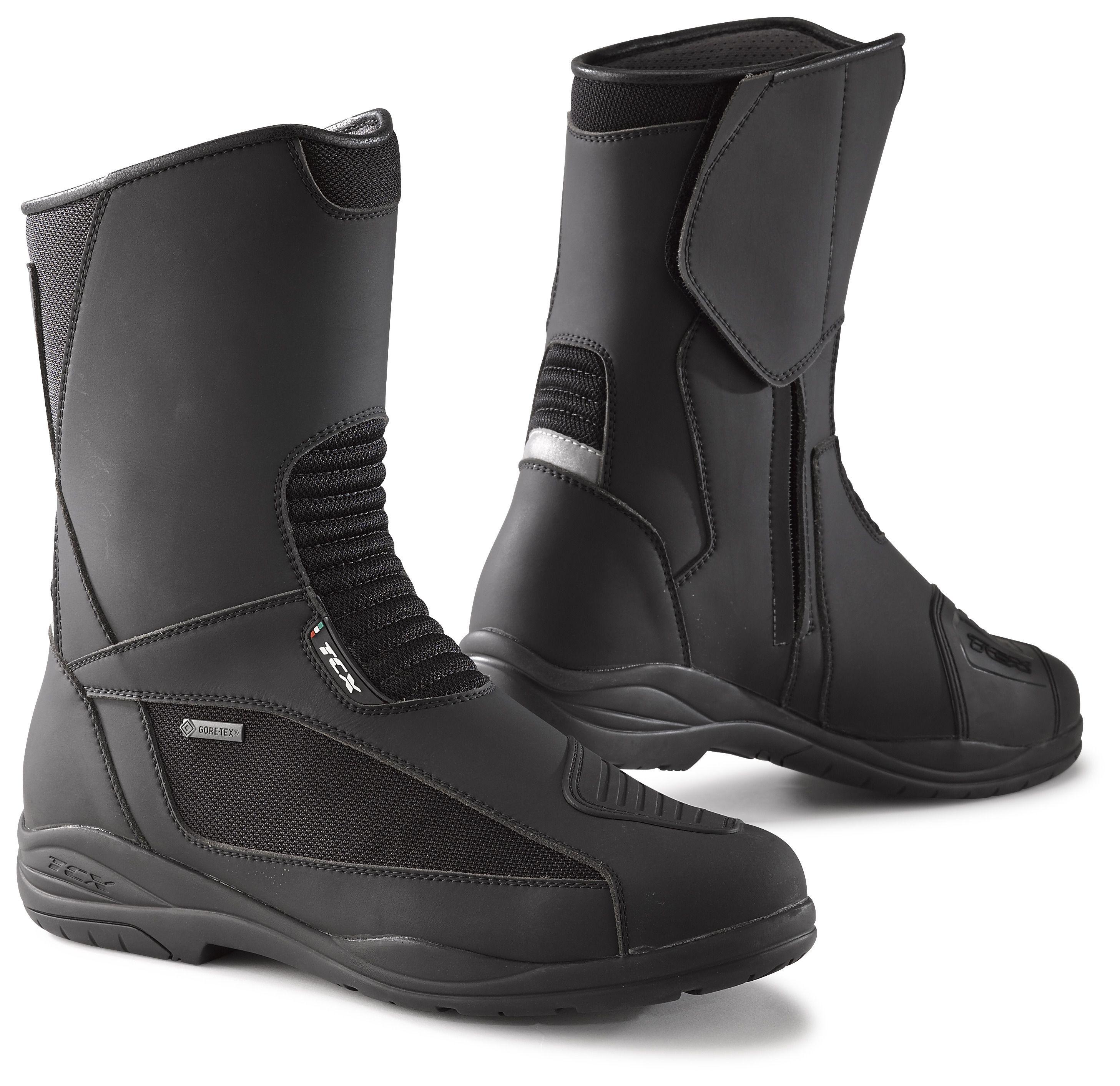 TCX Explorer EVO Gore-Tex Boots - RevZilla