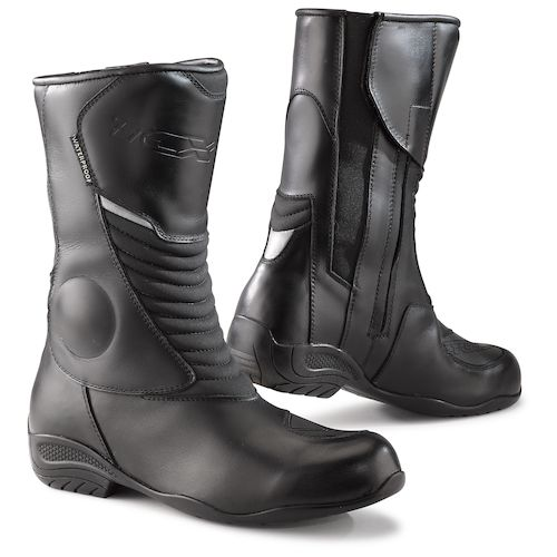 TCX Aura Plus Waterproof Women's Boots - RevZilla
