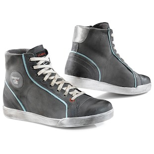 TCX Women's X-Street Motorcycle Shoes