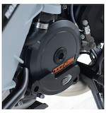 R&G Racing Stator Cover Slider KTM RC8/R/1190 Adventure/R/1290 Super Duke R