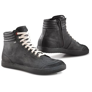 TCX X-Groove Gore-Tex Motorcycle Shoes