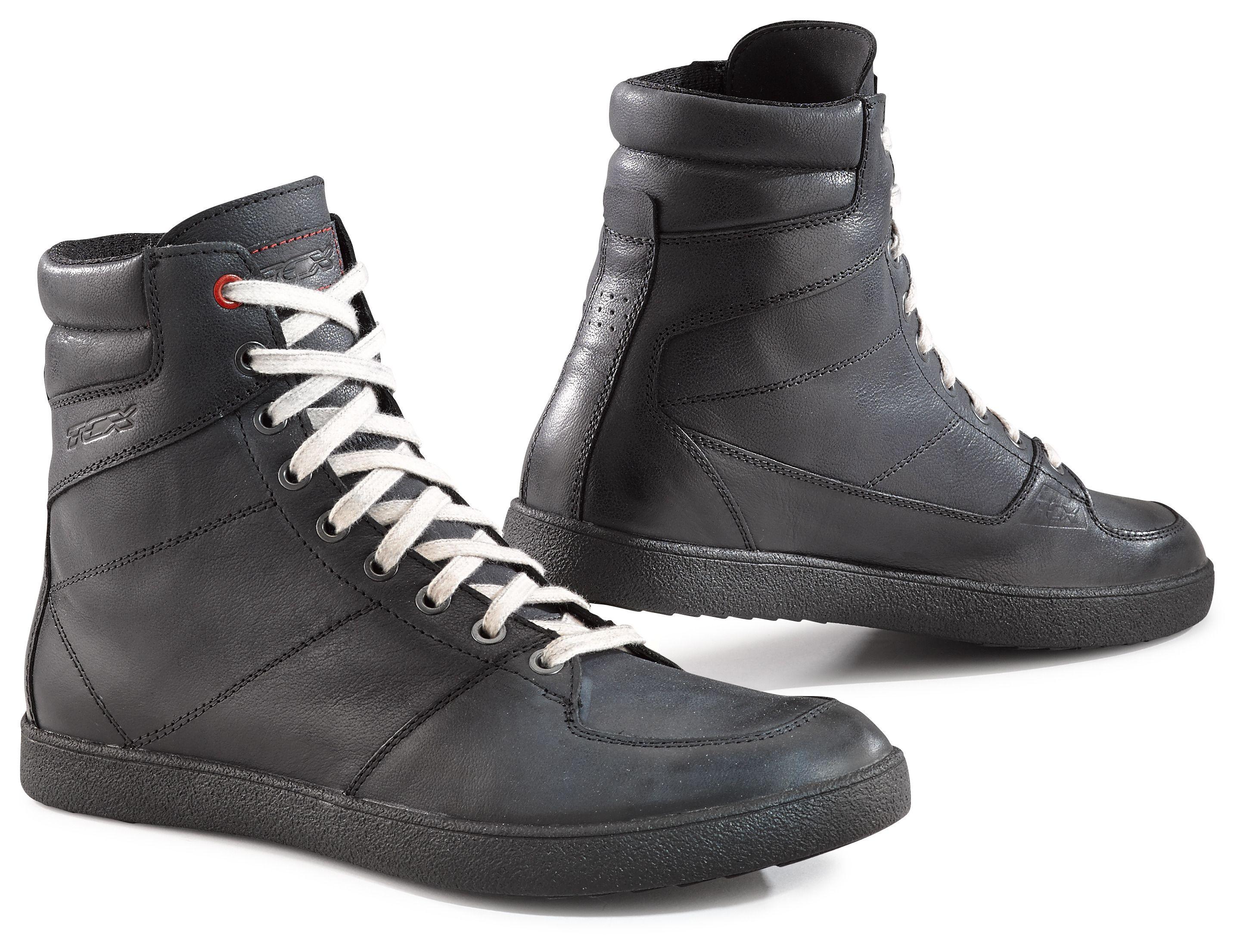 Tcx X Wave Waterproof Shoes Revzilla