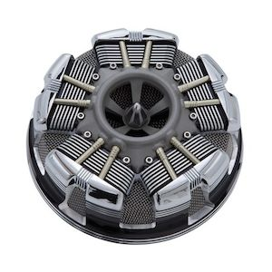 Ciro Radial Air Cleaner For Harley 2008-2017