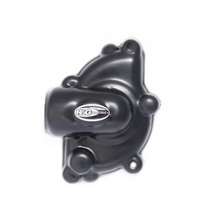 R&G Racing Water Pump Cover Ducati Diavel / Monster 821 / 1200