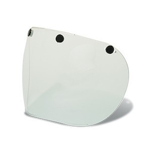 Bell Custom 500 Retro 3 Snap Shield