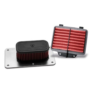 Arlen Ness Performance Air Filter For Victory Vision 2008-2016