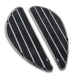 Arlen Ness Ring Leader Fusion Driver Floorboards For Victory 2008-2015