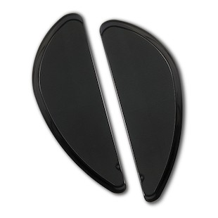 Arlen Ness Smooth Fusion Driver Floorboards For Victory 2008-2016