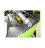 R&G Racing Bar End Sliders Kawasaki
