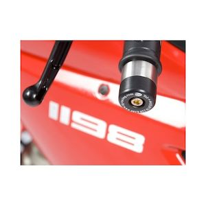 R&G Racing Bar End Sliders Ducati