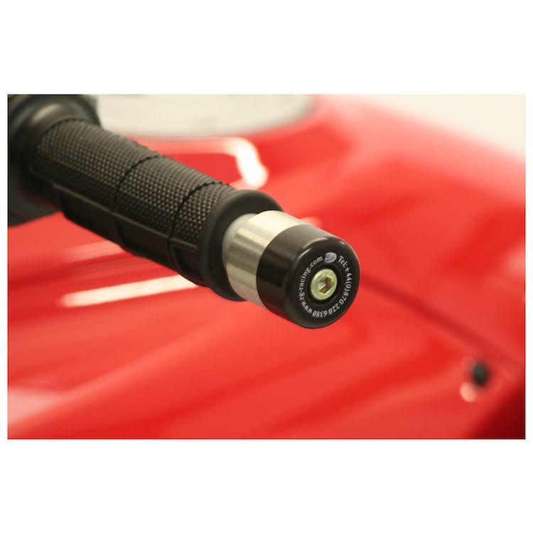 R&G Racing Bar End Sliders Ducati 749 / 999 / Multistrada 1200