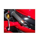 R&G Racing Bar End Sliders Triumph Daytona 675 / R
