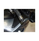 R&G Racing Bar End Sliders Kawasaki / Monster S4