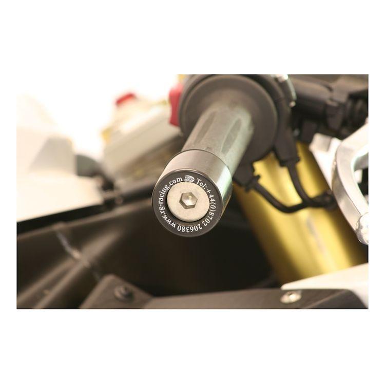 R&G Racing Bar End Sliders BMW S1000RR / S1000R / RnineT