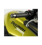 R&G Racing Bar End Sliders Triumph Tiger 800 2010-2014