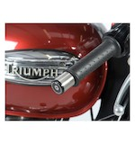 R&G Racing Bar End Sliders Triumph Bonneville 2008-2015