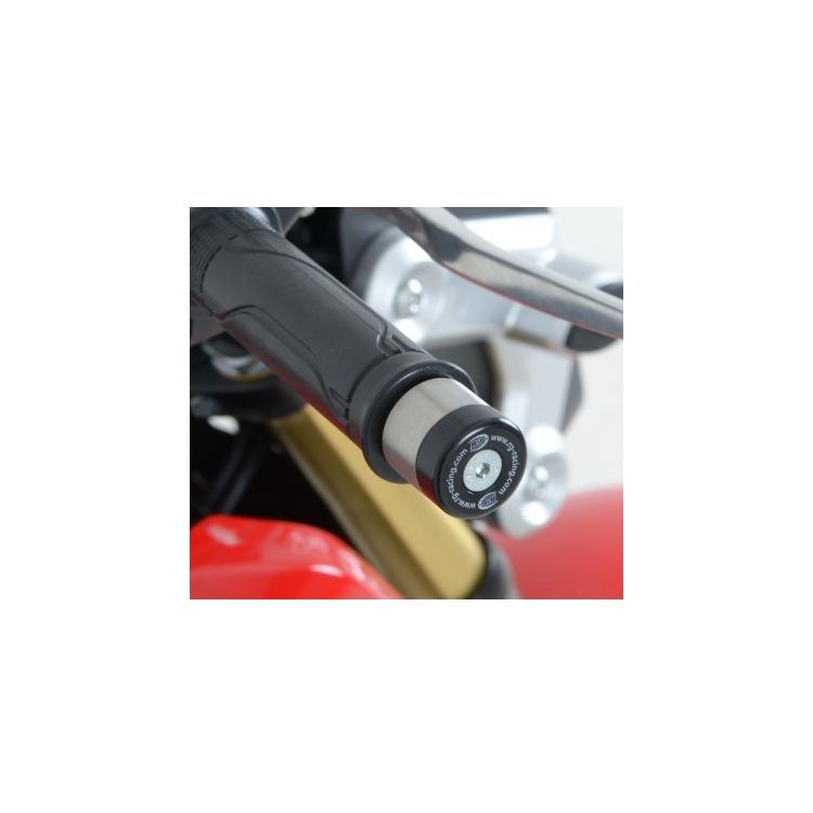 R&G Racing Bar End Sliders Honda Grom 2014-2015