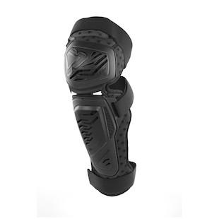 Leatt 3.0 EXT Knee & Shin Guards