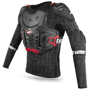 Leatt Youth 4.5 Body Protector (SM-MD)
