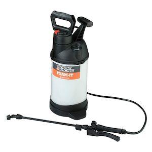 Moose Racing Foam It Pump / 5 Liter