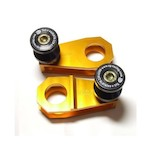 R&G Racing Offset Rear Spool Sliders Yamaha R6 2006-2015