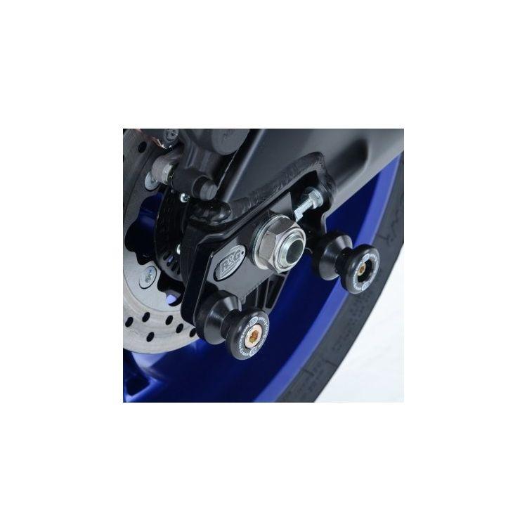 R&G Racing Offset Rear Spool Sliders Yamaha R1 / R1M