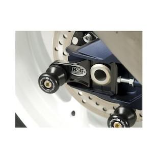 R&G Racing Offset Rear Spool Sliders Suzuki GSXR 600 / GSXR 750 2011-2015