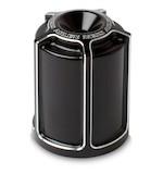 Arlen Ness Beveled Oil Filter Housing For Victory 2008-2015