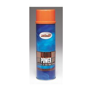 Twin Air Liquid Power Filter Oil Spray
