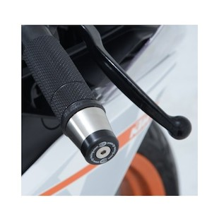 R&G Racing Bar End Sliders KTM RC390 2015