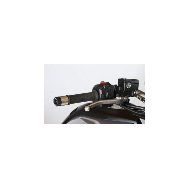 R&G Racing Bar End Sliders Triumph Trophy SE 2013-2015