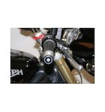 R&G Racing Bar End Sliders Triumph