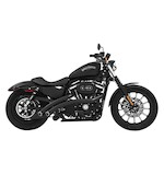Freedom Performance Radical Radius Exhaust For Harley Sportster 2004-2018