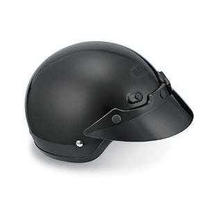 Bell Shorty Helmet Black / SM [Blemished - Very Good]