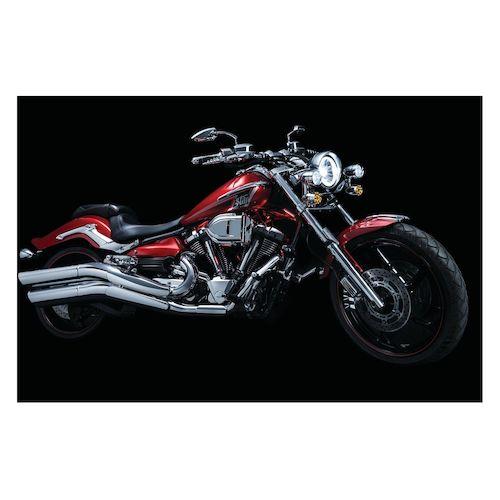 Kuryakyn Zombie Levers Honda Shadow / Valkyrie / VTX1800 - RevZilla