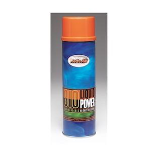 Twin Air Liquid Power Bio Oil Spray