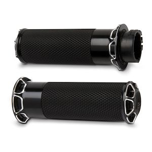 Arlen Ness Fusion Beveled Grips