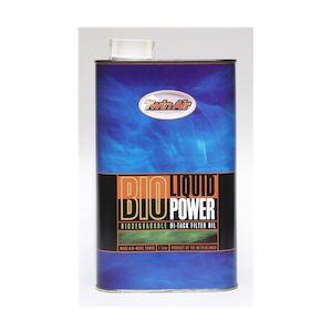 Twin Air Liquid Power Bio Filter Oil