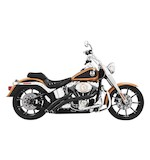 Freedom Performance Radical Radius Exhaust For Harley Softail 1986-2015
