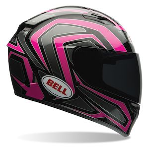 Bell Qualifier Machine Helmet