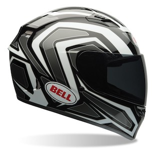 Bell Qualifier Machine Motorcycle Helmet