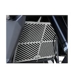 R&G Racing Stainless Steel Radiator Guards Triumph Tiger 800 XRX / XCX 2015