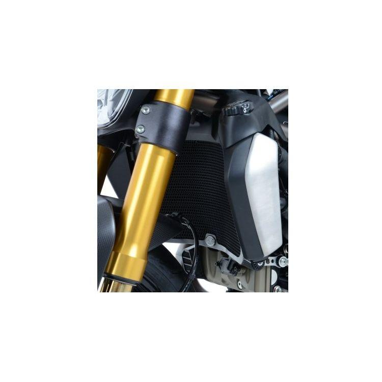 R&G Racing Radiator Guard Ducati Monster 1200 / S 2014-2015