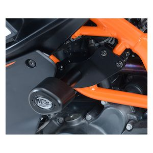 R&G Racing Aero Frame Sliders KTM RC390 2015-2018
