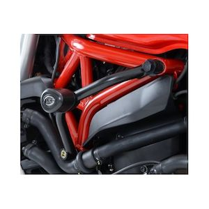 R&G Racing Aero Frame Sliders Ducati Monster 821 / 1200 / S / R