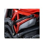R&G Racing Aero Frame Sliders Ducati Monster 821 / 1200 / S